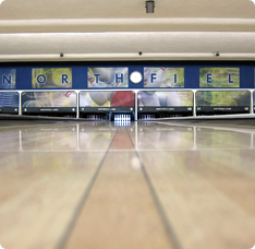 Welcome to Northfield Lanes